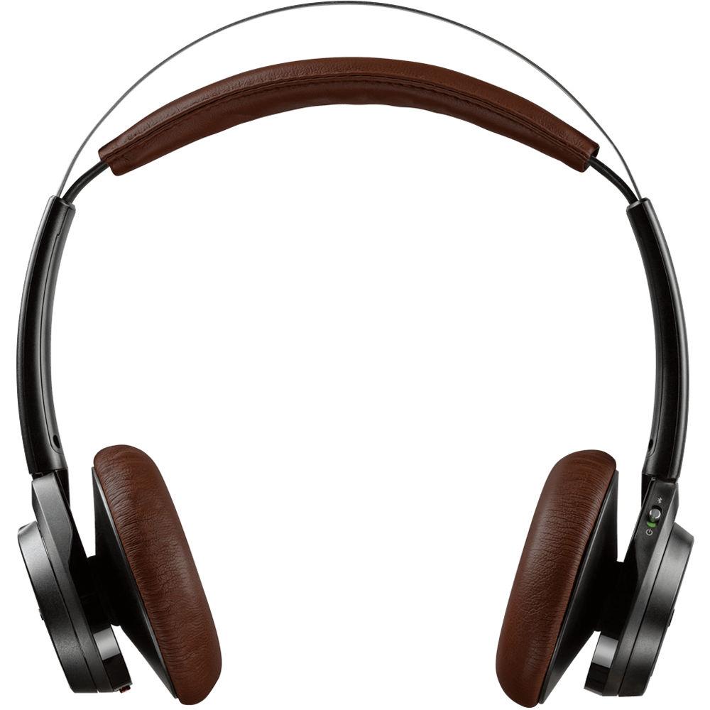Used Plantronics Backbeat Sense Wireless Headphones 202649 01