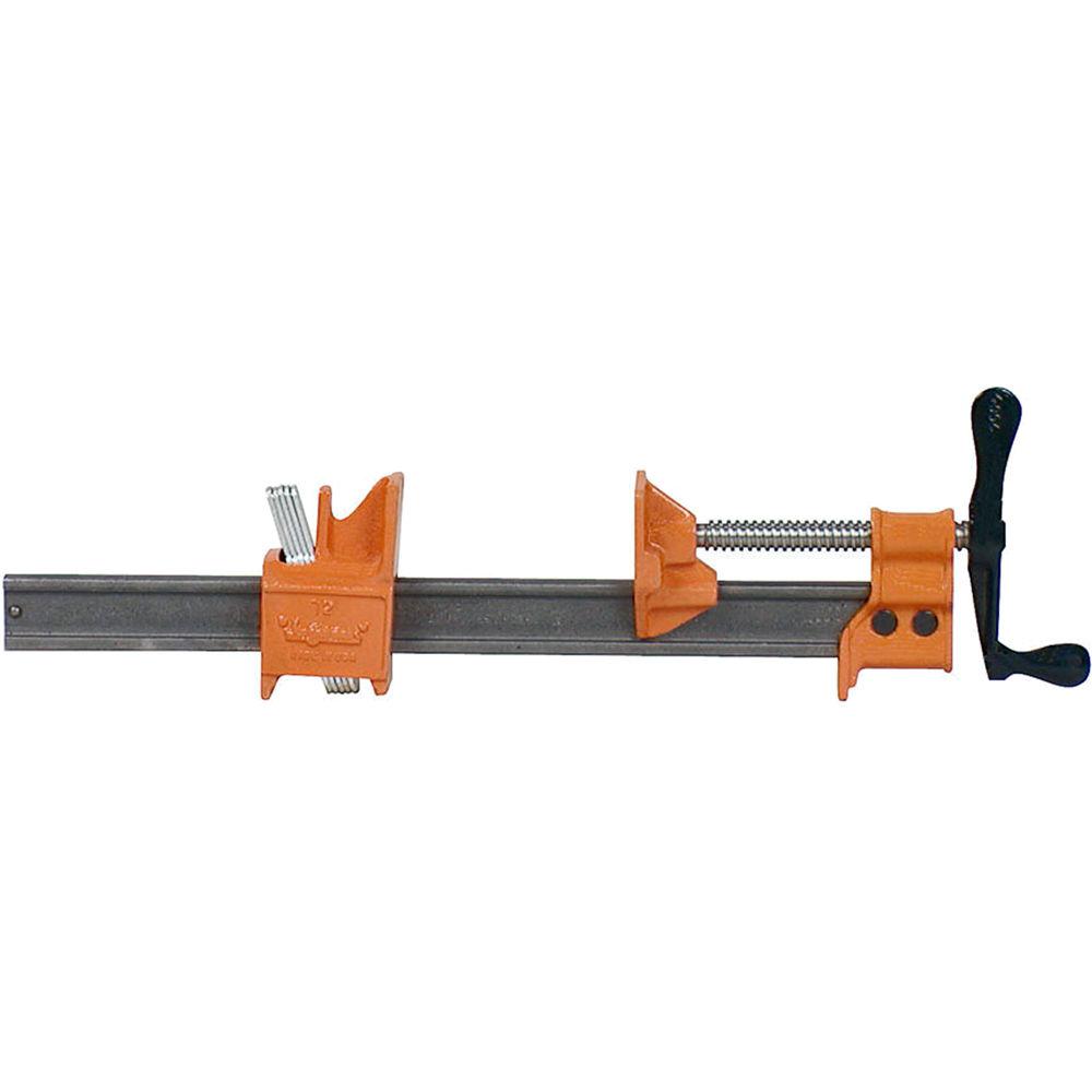 jorgensen 7230 steel i-bar clamp