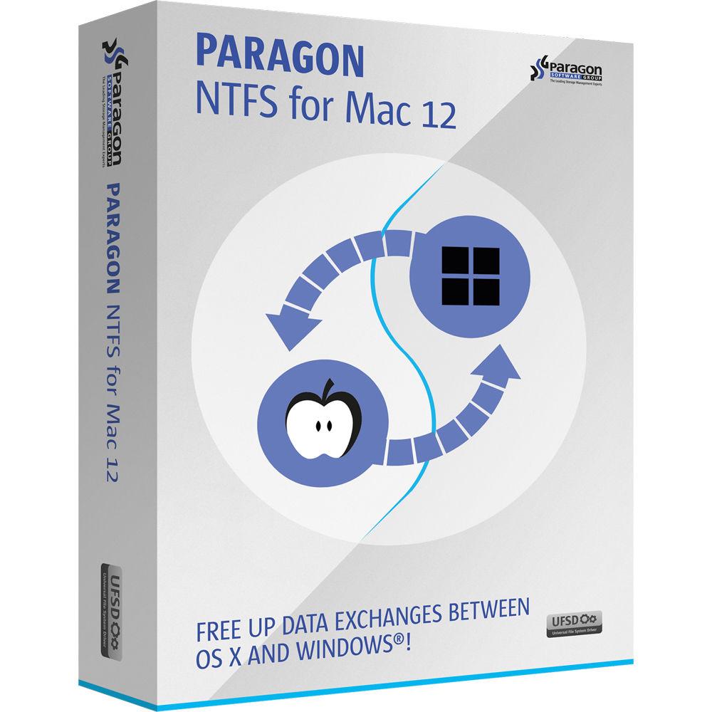 Paragon ntfs for mac os x yosemite free download. software