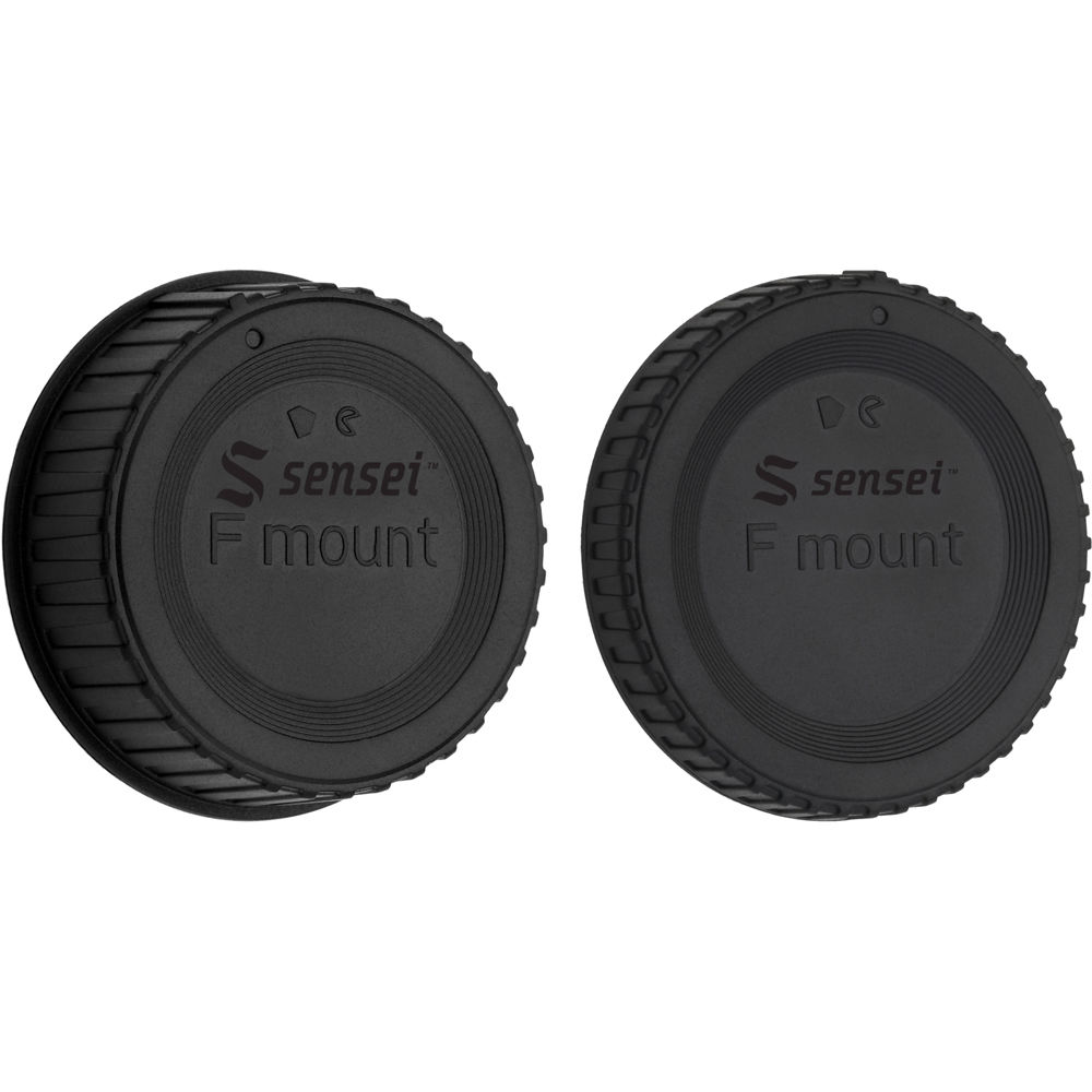 4 Pack Sensei Body Cap for Pentax K Mount Cameras