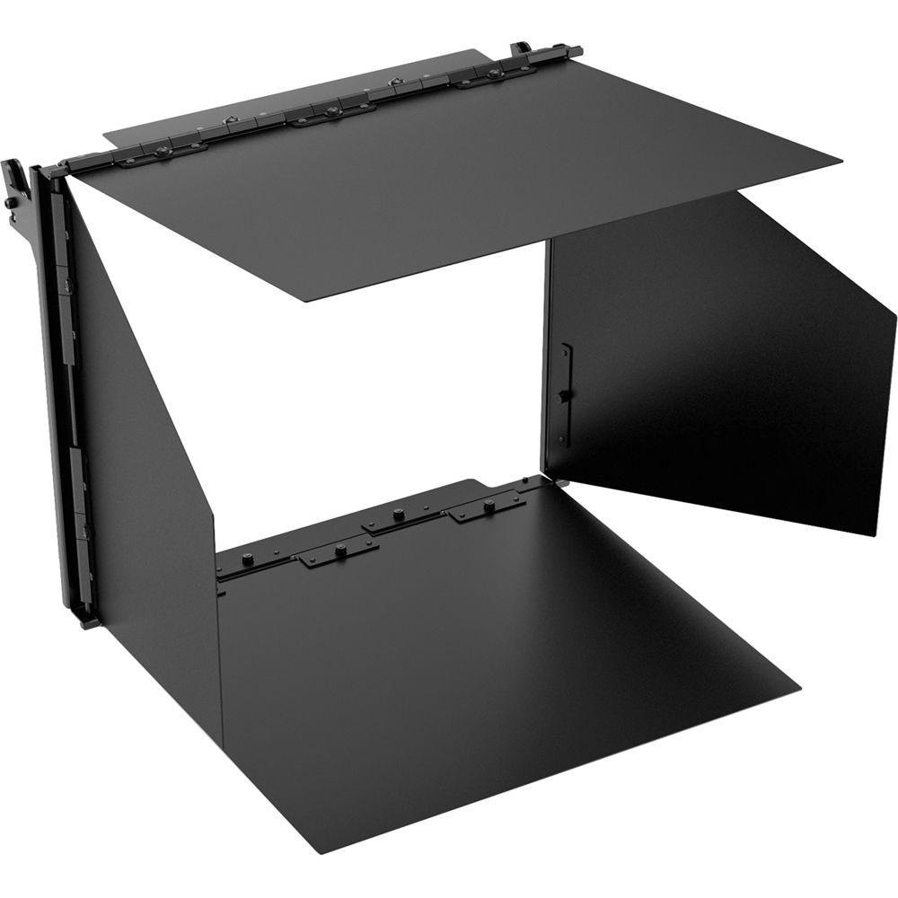 Arri 4 Leaf Barndoors For Led Skypanel S30
