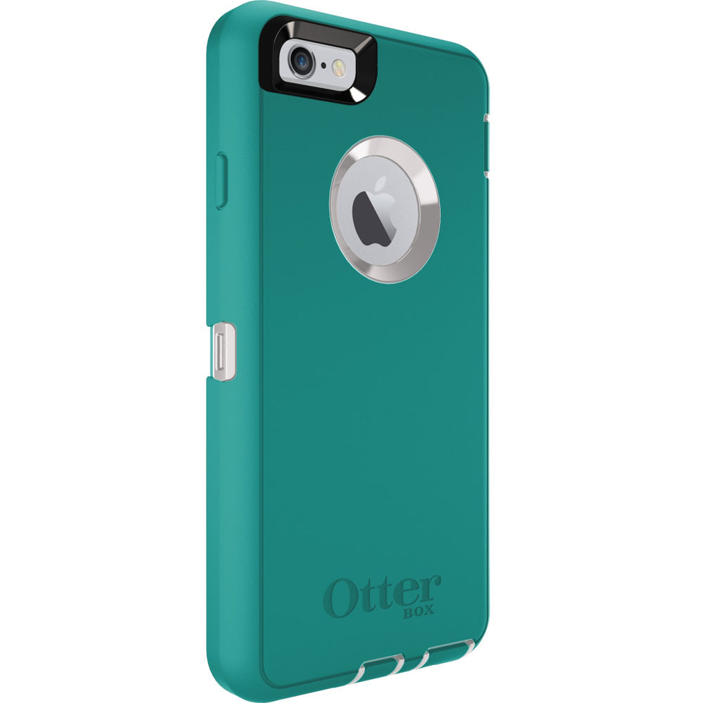new arrivals dc8df 763b3 OtterBox Defender Series Case for iPhone 6/6s (Seacrest)