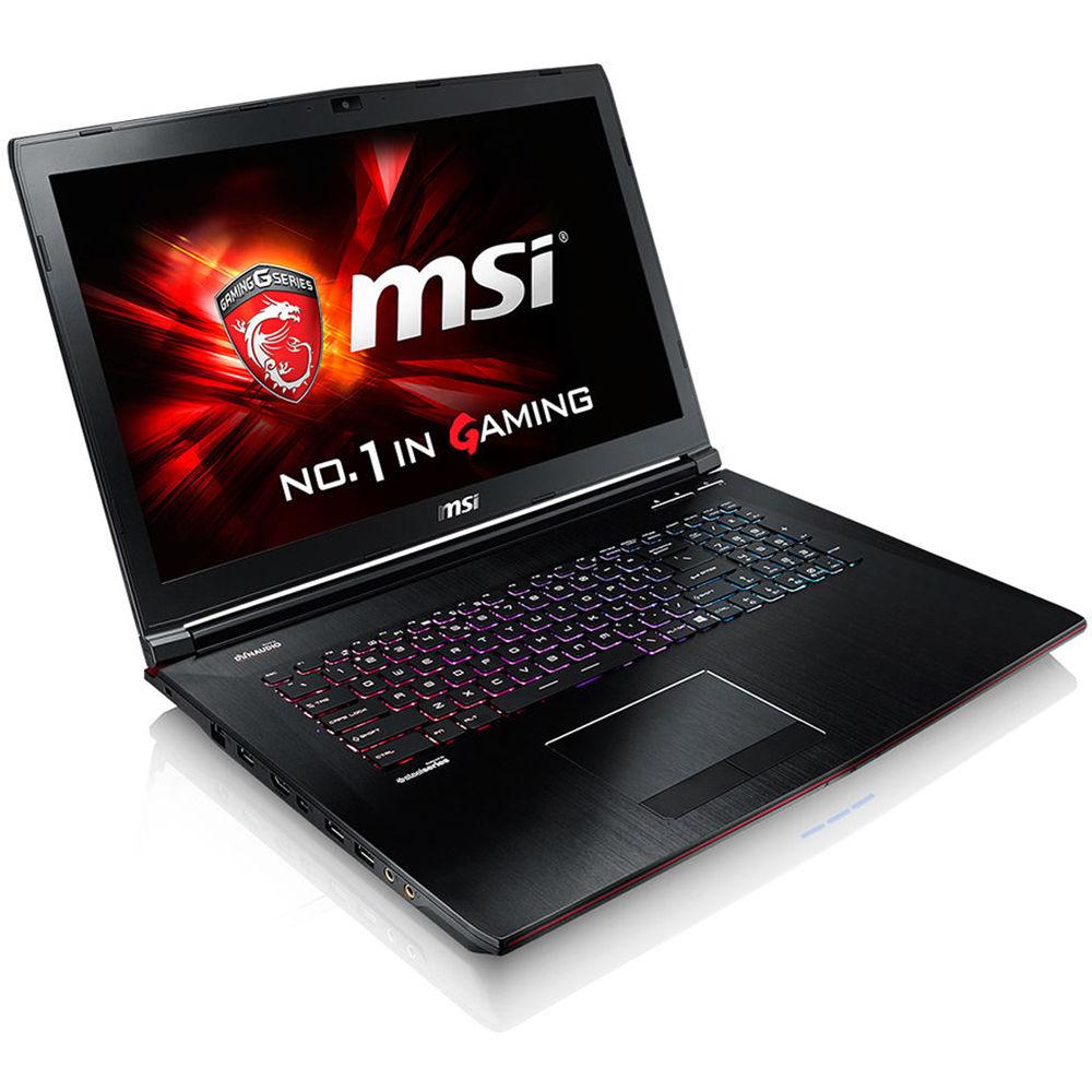 MSI 17 3