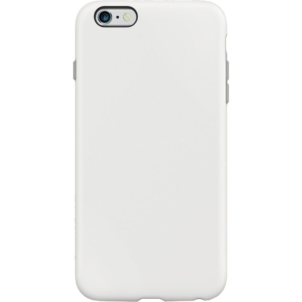 new arrival 3d7fc 171a1 RhinoShield PlayProof Case for iPhone 6/6s (White)