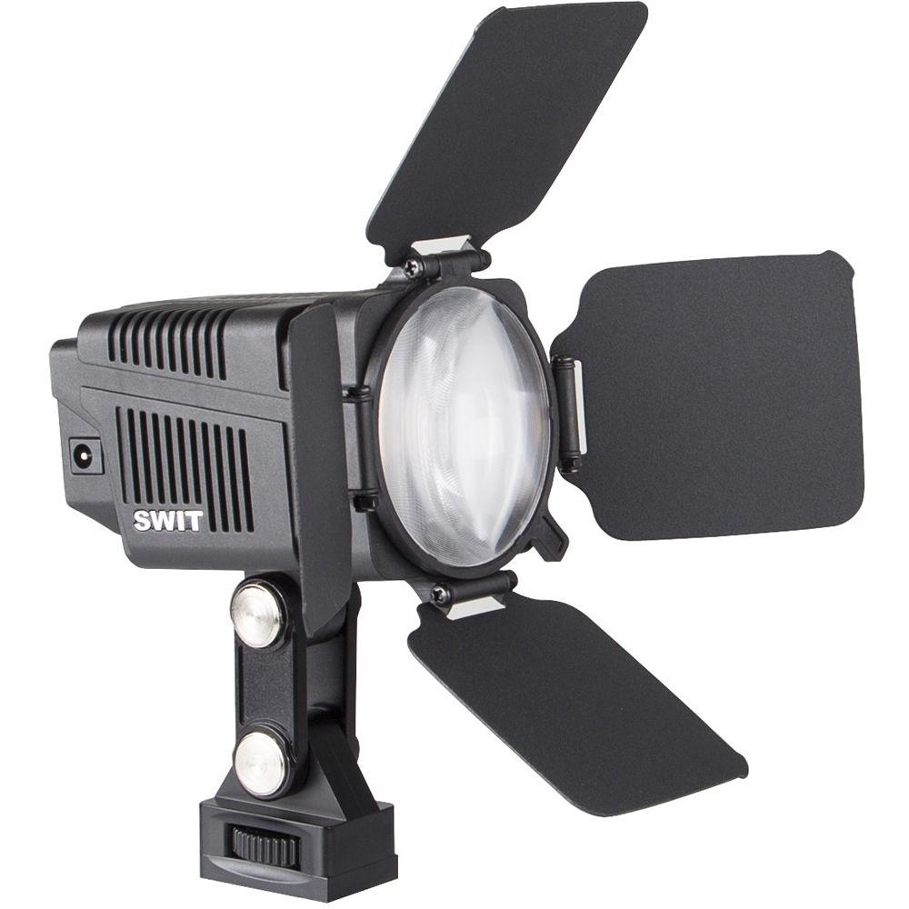 Swit S-2000 4-LED On-Camera Light