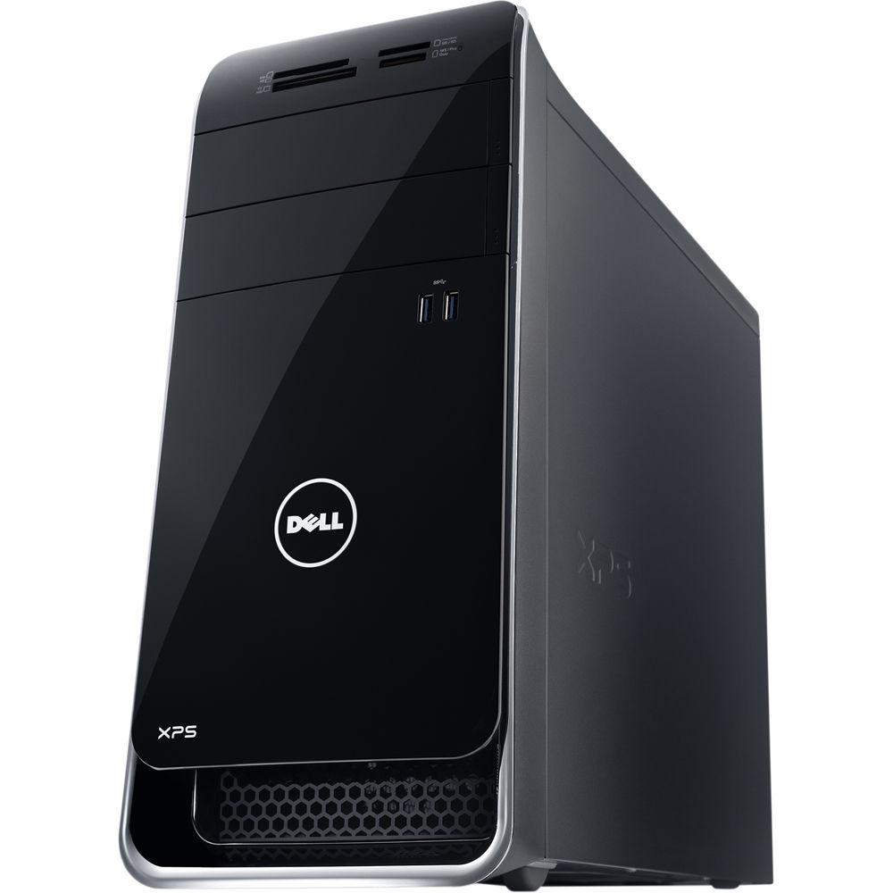 Dell XPS 8900 Mini-Tower Desktop Computer