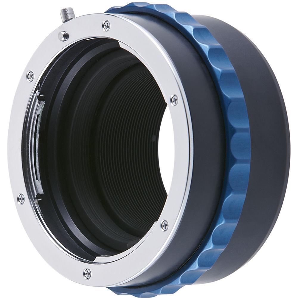 Novoflex Adapter for Nikon F Lens to Sony E-Mount Camera