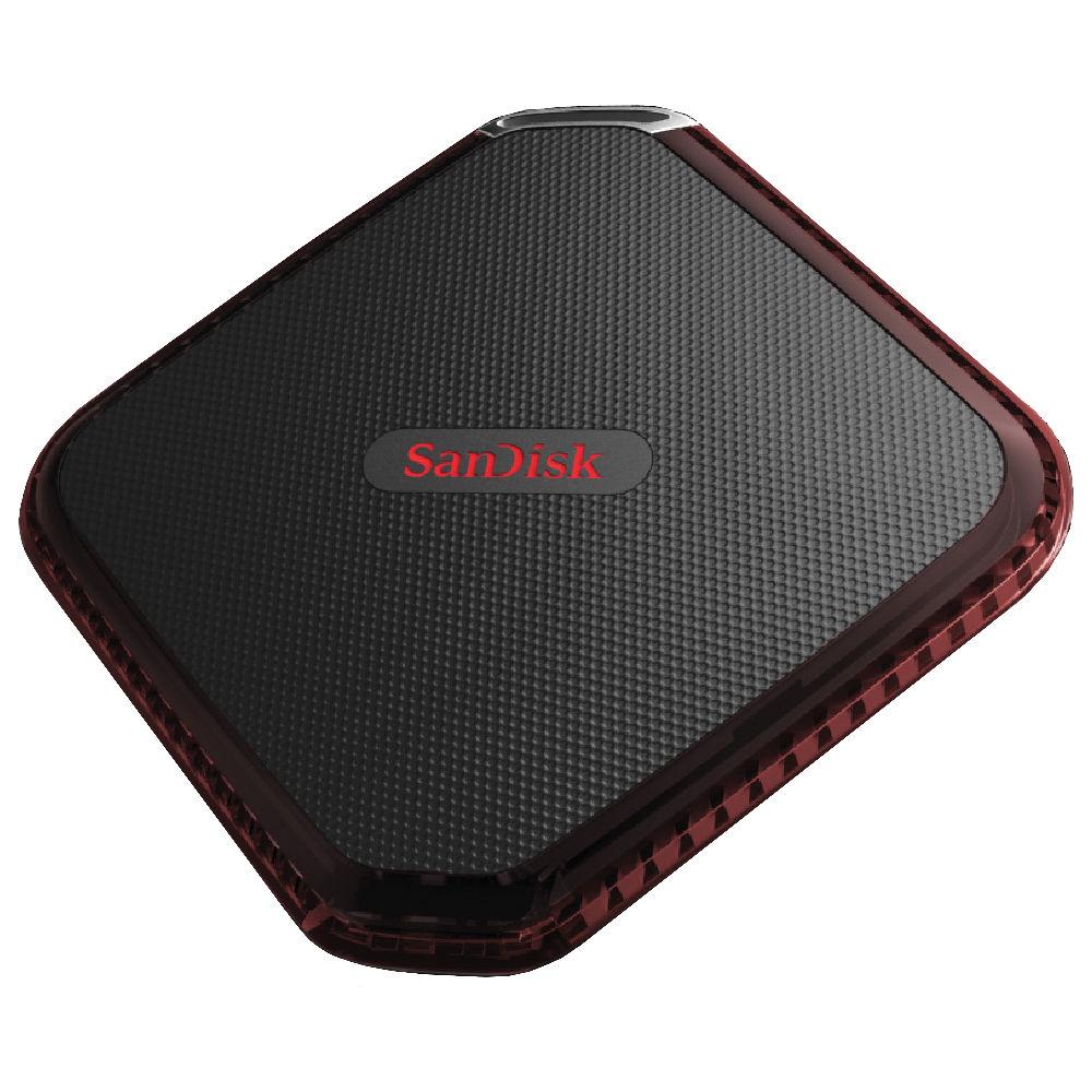 SanDisk 480GB Extreme 510 USB 3 0 External SSD