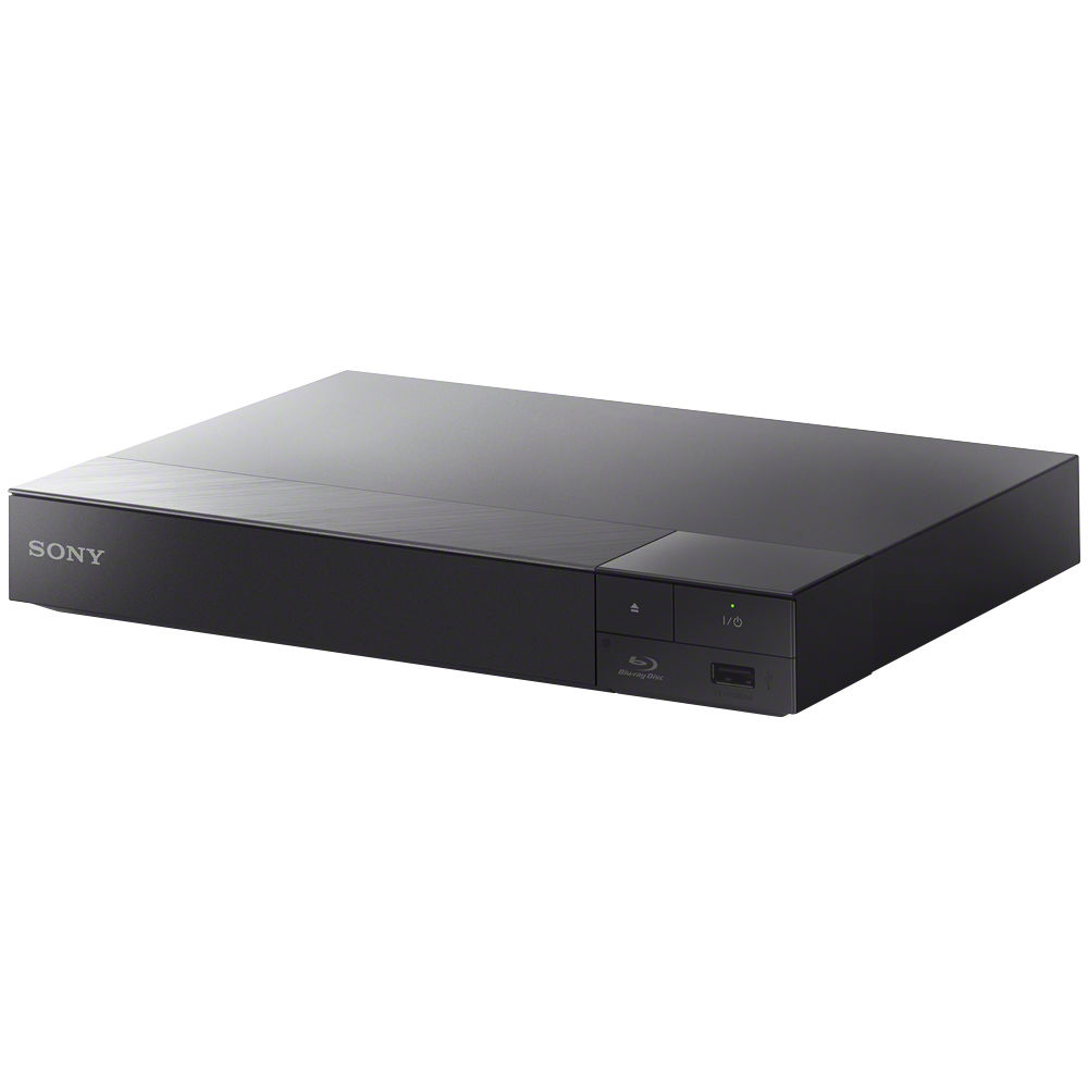 Sony BDP-S6700 4K-Upscaling Blu-ray Disc Player with Wi-Fi