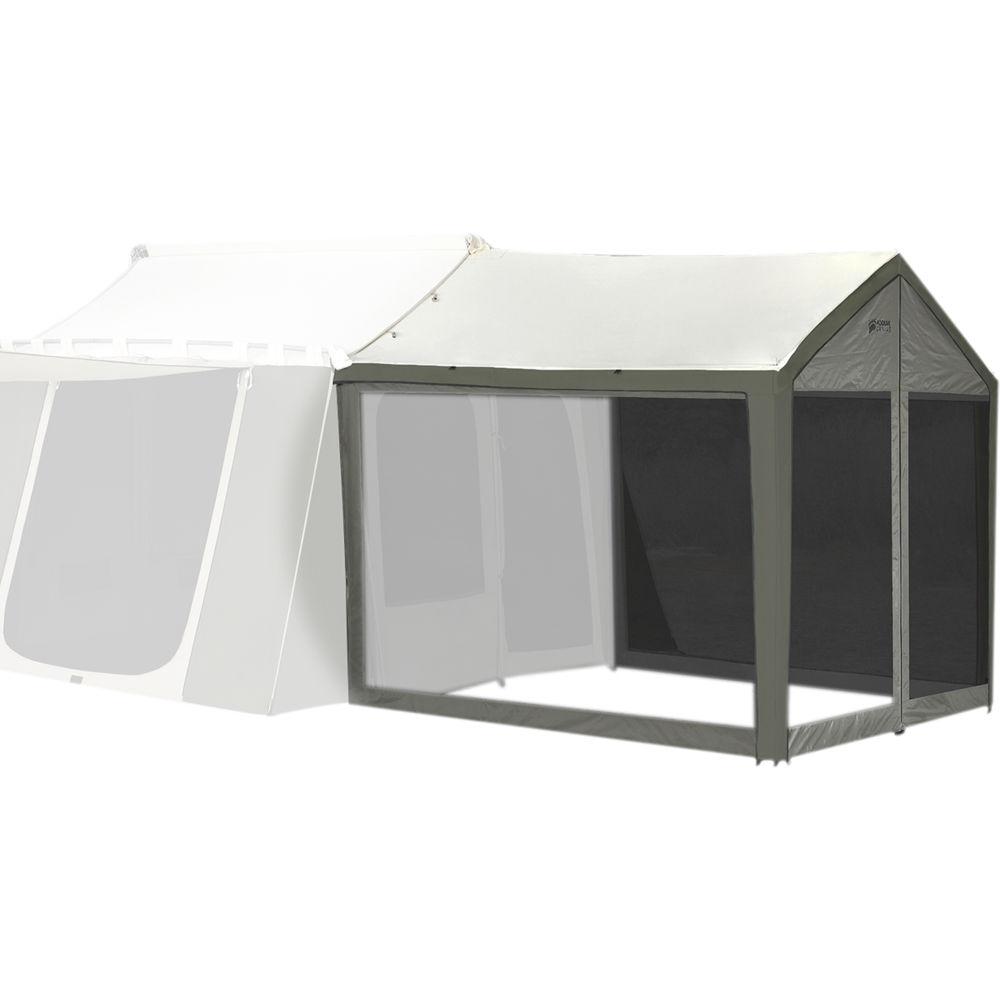 cheap for discount 3634e cc0cd Kodiak Canvas Cabin Tent Screen Enclosure