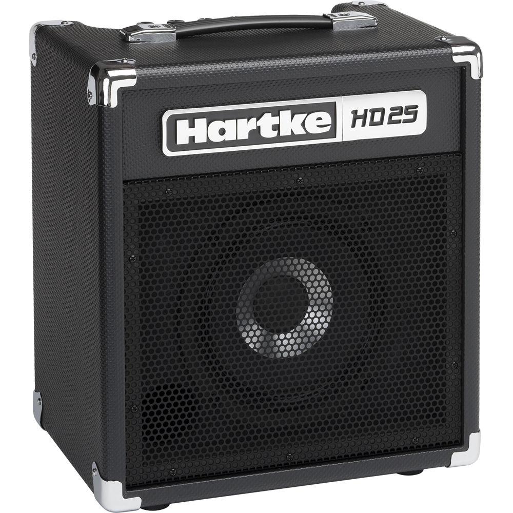 Hartke HD25 25W 1x8
