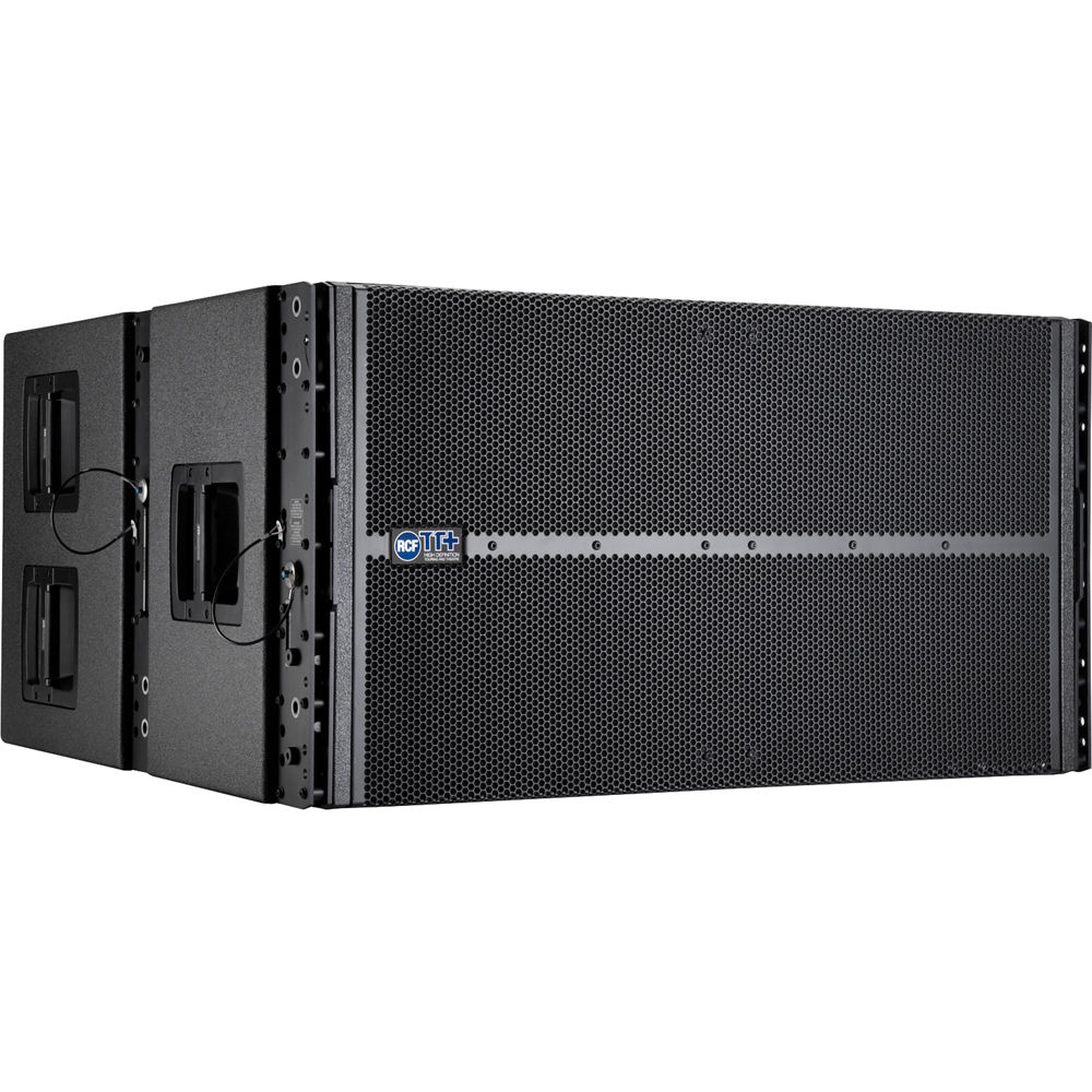 RCF TTL36-AS Active Line Array Subwoofer Module