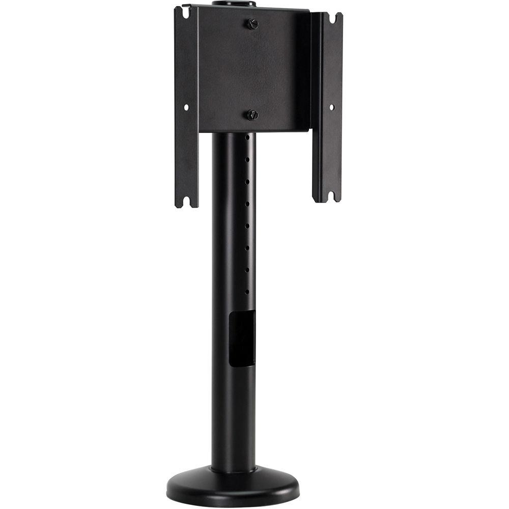 Rless Av Hp447 Tabletop Swivel Mount For 32 To 47 Displays