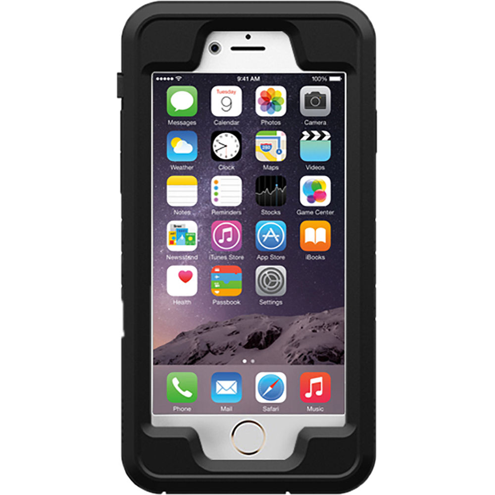 Protective cover iPhone 6 Plus / 6s