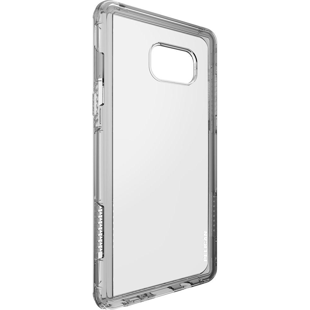 half off ceab6 fc0eb Pelican Adventurer Case for Galaxy Note 7 (Clear/Clear)