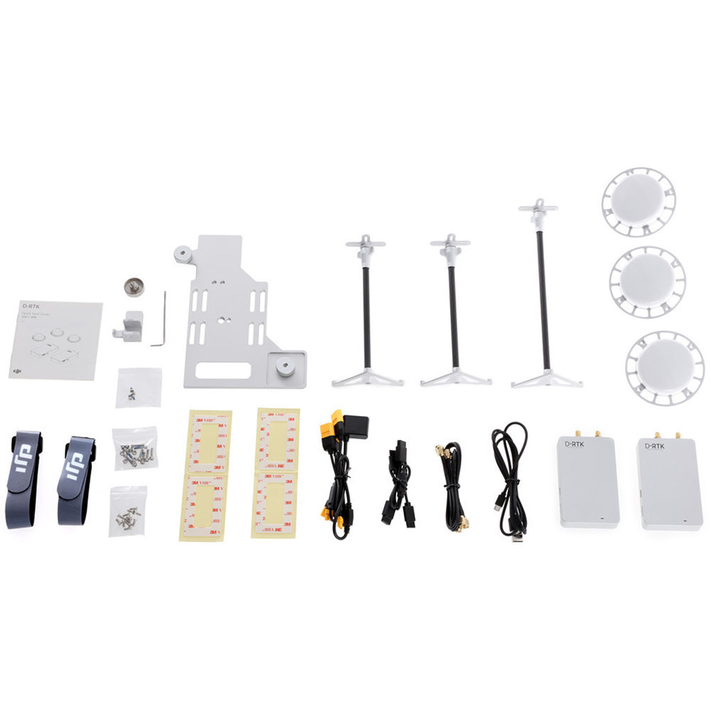 DJI D-RTK GNSS-G Navigation and Positioning System CP WK 000077
