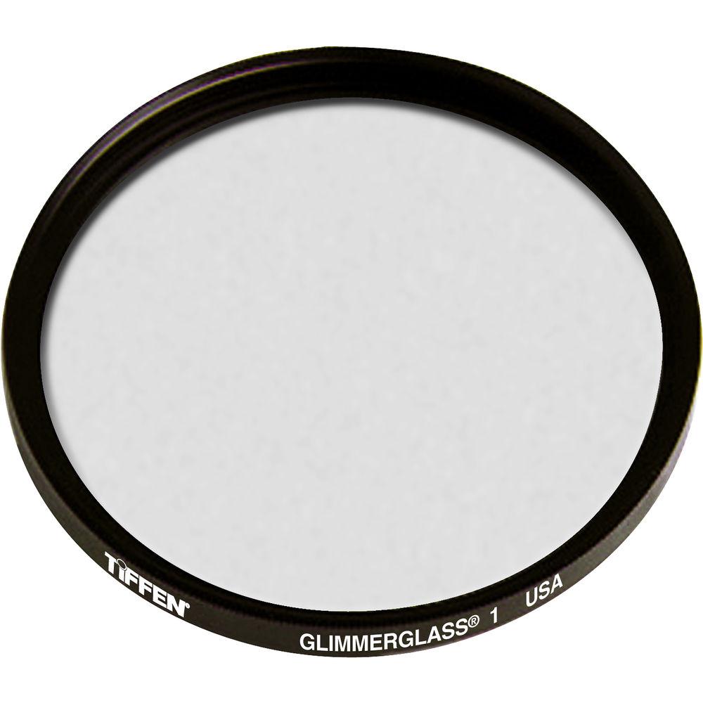 Tiffen 52GG1 52mm Glimmer Glass 1 Filter