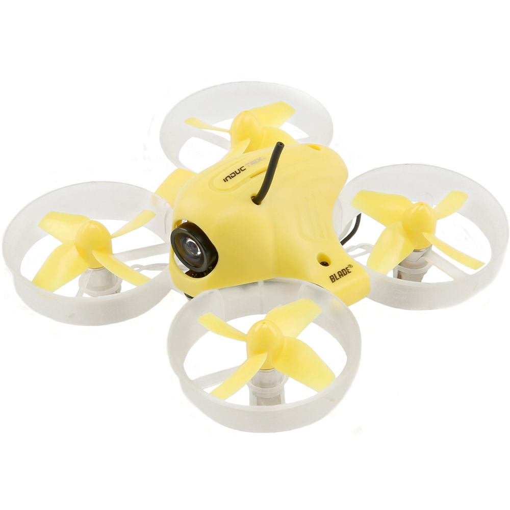 BLADE Inductrix FPV Racing Drone (BNF)