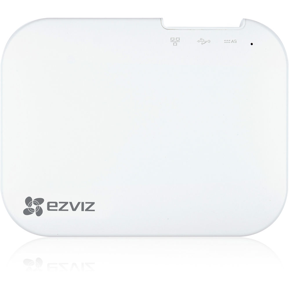 ezviz Vault 8-Channel NVR with 1TB HDD