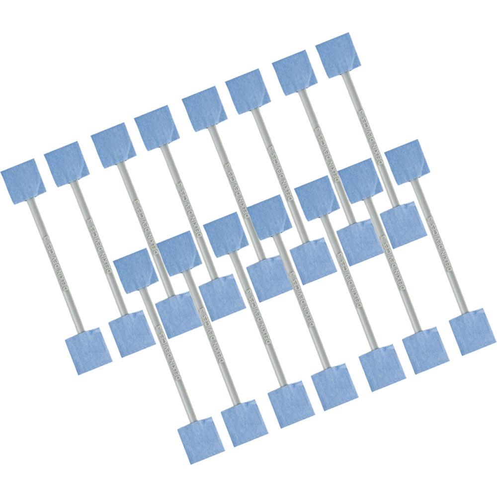 Delkin SensorScope SensorSafe Wands Refill Kit DDSS-SWAND-L 24mm Sensors