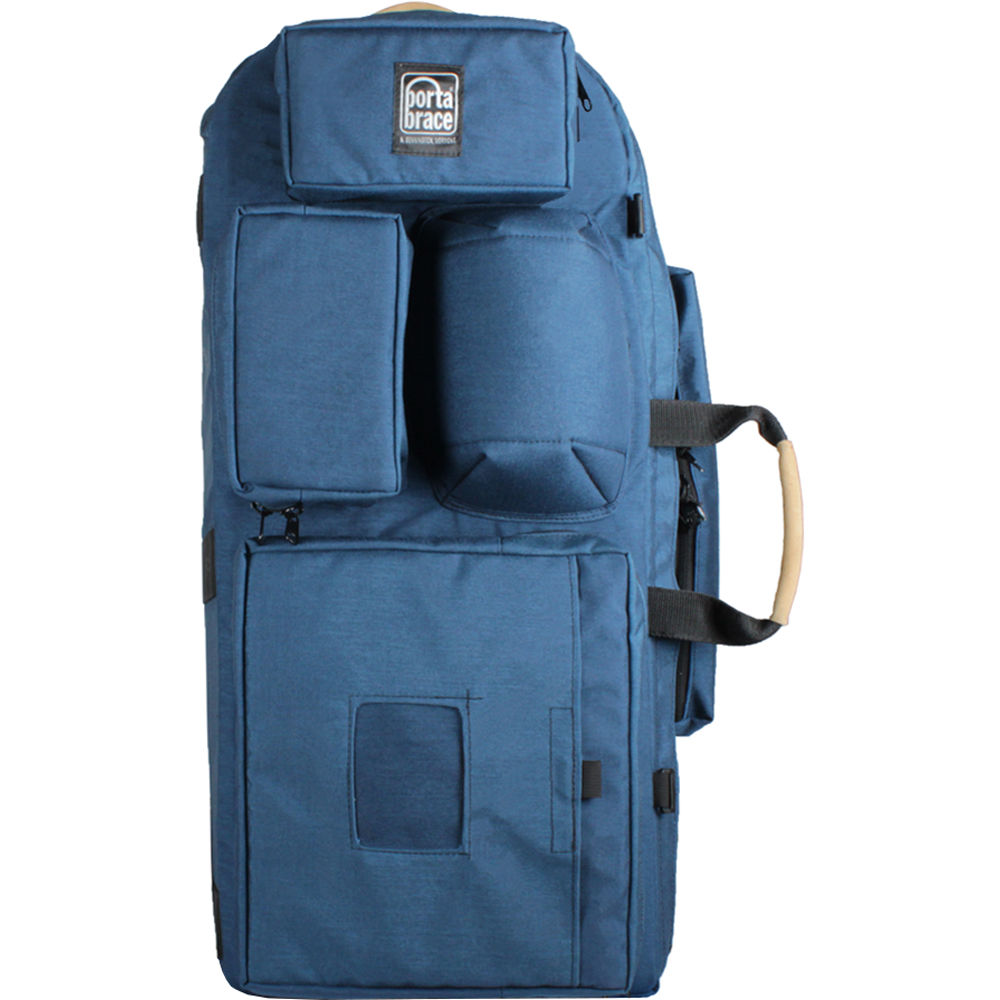 a7921cccc747 Porta Brace HK-1 Hiker Backpack Camera Case - for Professional Video  Cameras and Camcorders up to 11.5