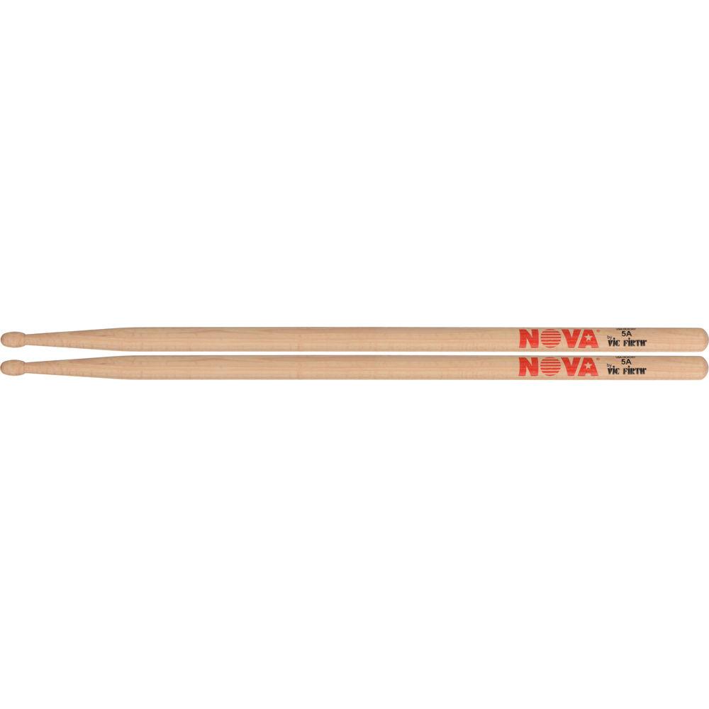 Bacchette Serie Nova Punta in Nylon VIC FIRTH N5BN