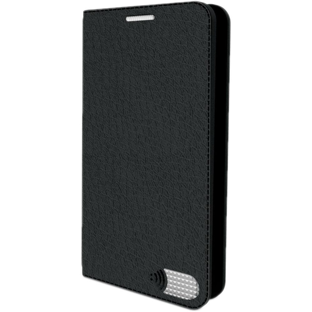 finest selection 08bb3 e5a81 VEST Anti-Radiation Wallet Case for iPhone 7 Plus (Black)
