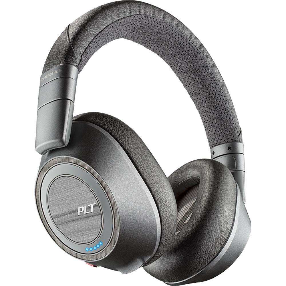 Plantronics Backbeat Pro 2 Se Wireless Headphones 207120 90 B H