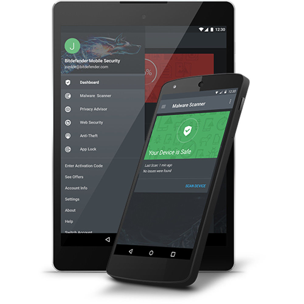 Bitdefender Mobile Security 2017 for Android (Download)