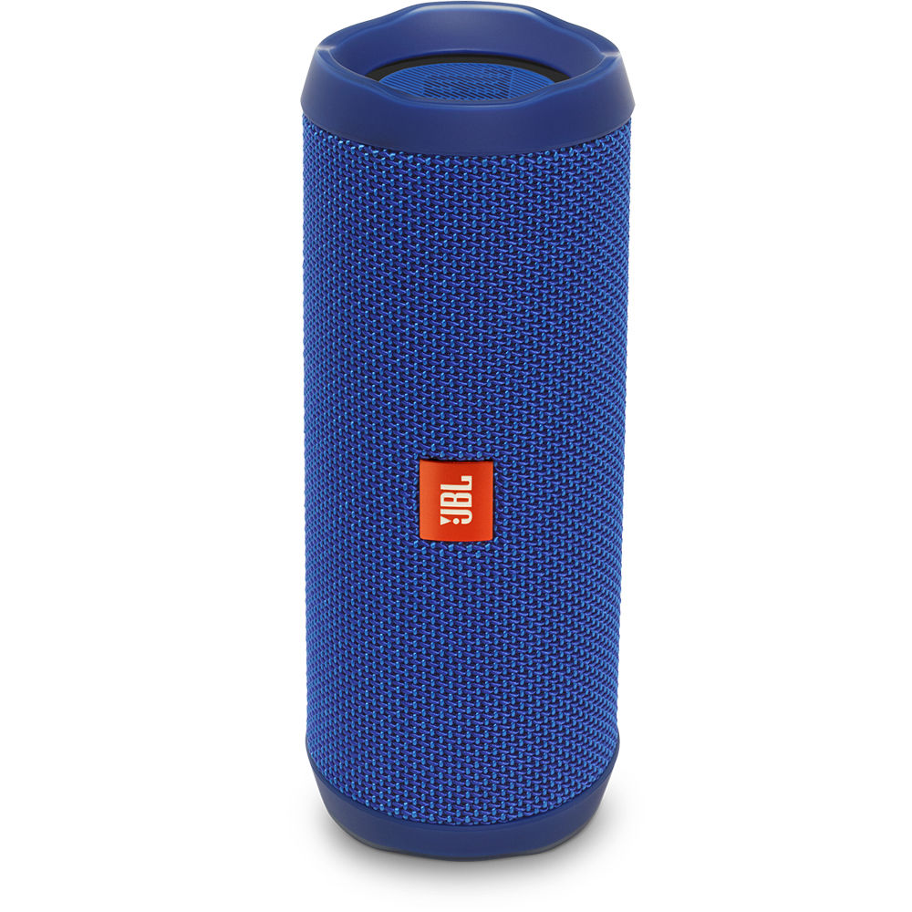 Genuine JBL Flip 2 Bluetooth Portable Wireless Speaker Blue