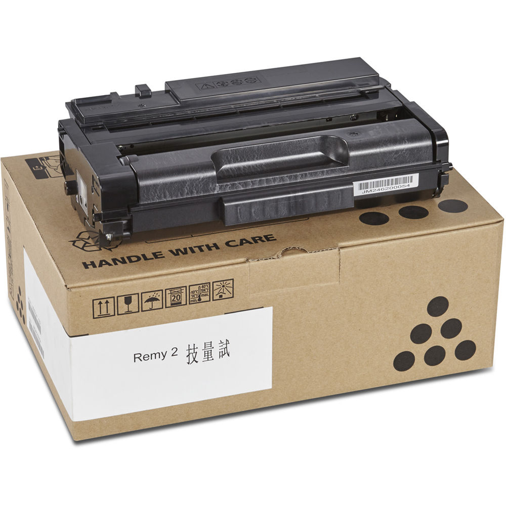 SuppliesMAX Compatible Replacement for Ricoh SP-310//SP-311//SP-325 Black Toner Cartridge 3500 Page Yield Type SP311HA 407249
