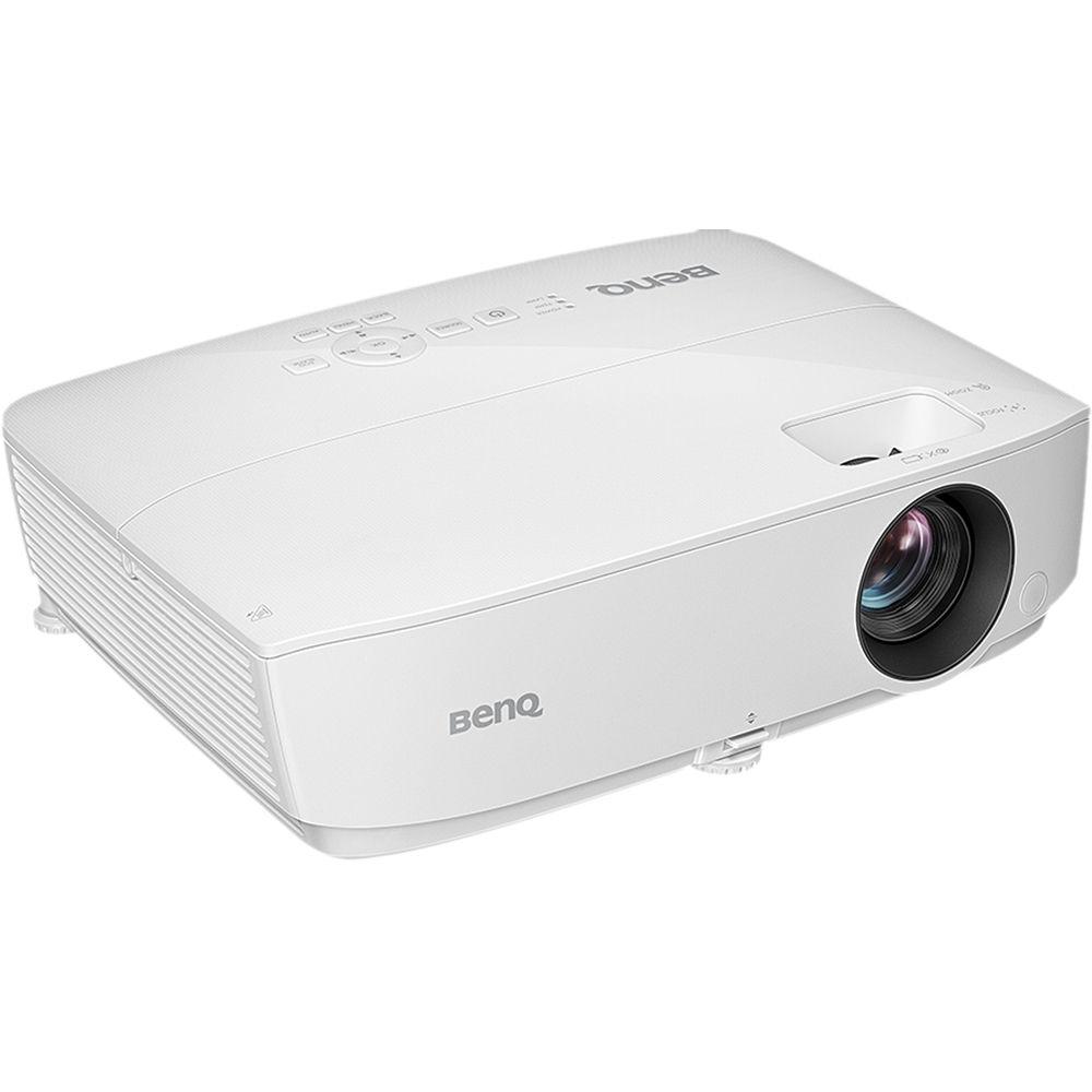 5ad9620266b BenQ MH530FHD 3300-Lumen Full HD DLP Projector MH530FHD B&H