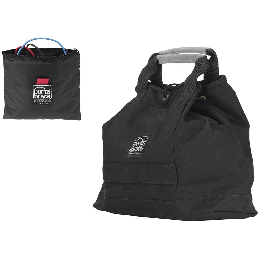 fbc14988622 Porta Brace Cable Tote Bag (Large)