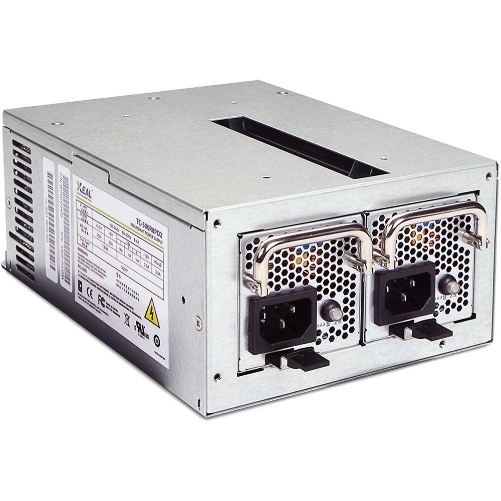 I-Star 500W Server Power Supply TC-500