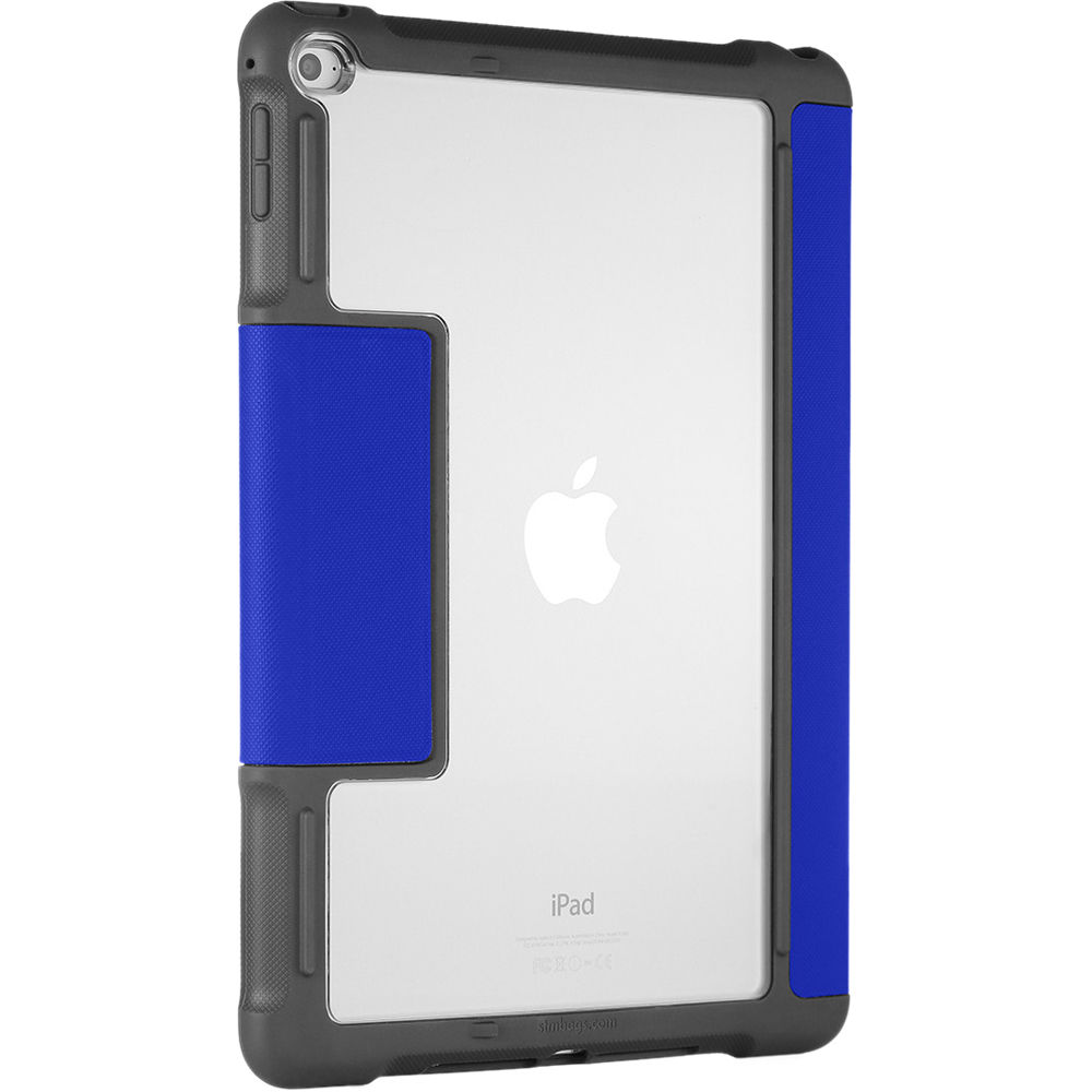 Stm Dux Case For Ipad Air 2 Blue