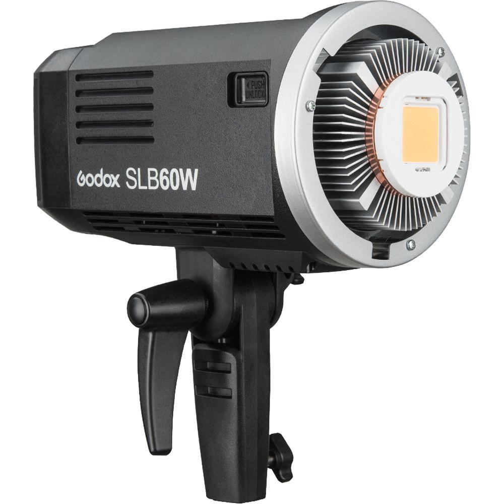 the best attitude 91393 c673c Godox SLB60W LED Video Light