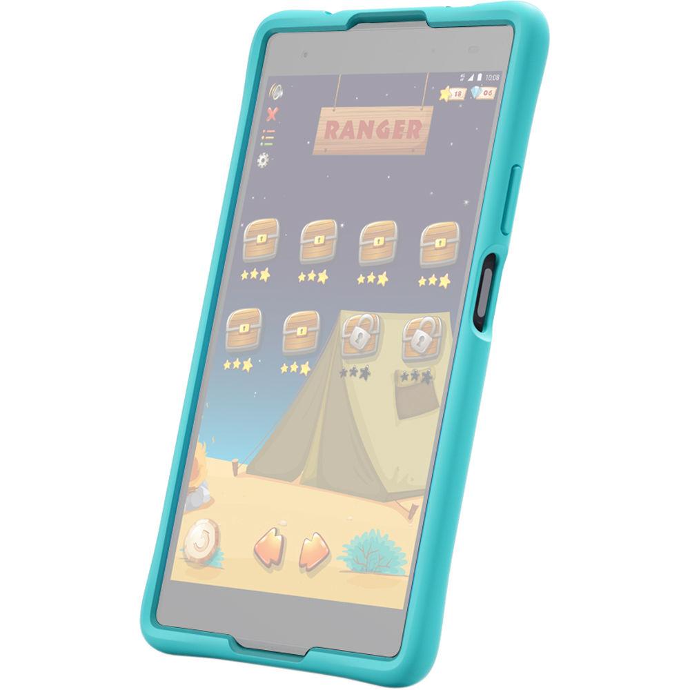 timeless design 97ac6 331c5 Lenovo Kids Case for Tab 4 8 (Mint Blue)