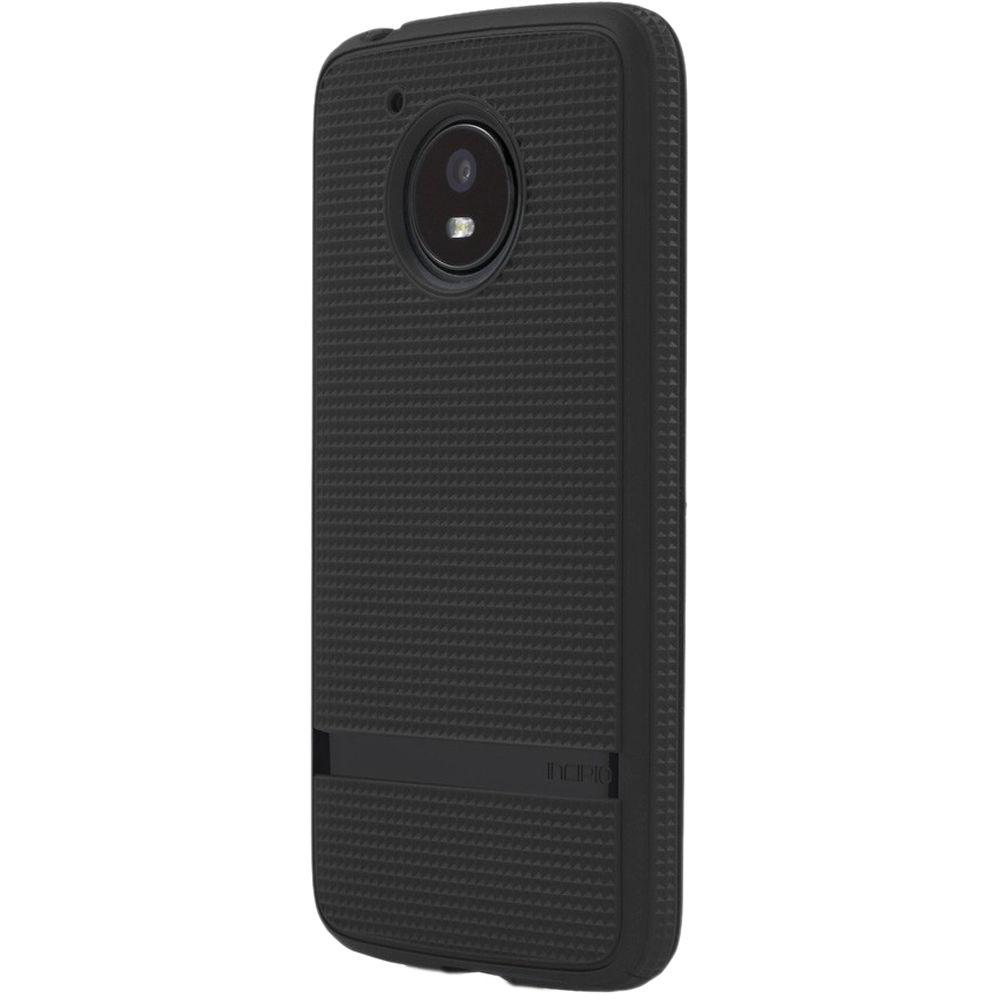 check out 95ab7 0f8b1 Incipio NGP [Advanced] Case for Moto E (4th Gen.) (Black)