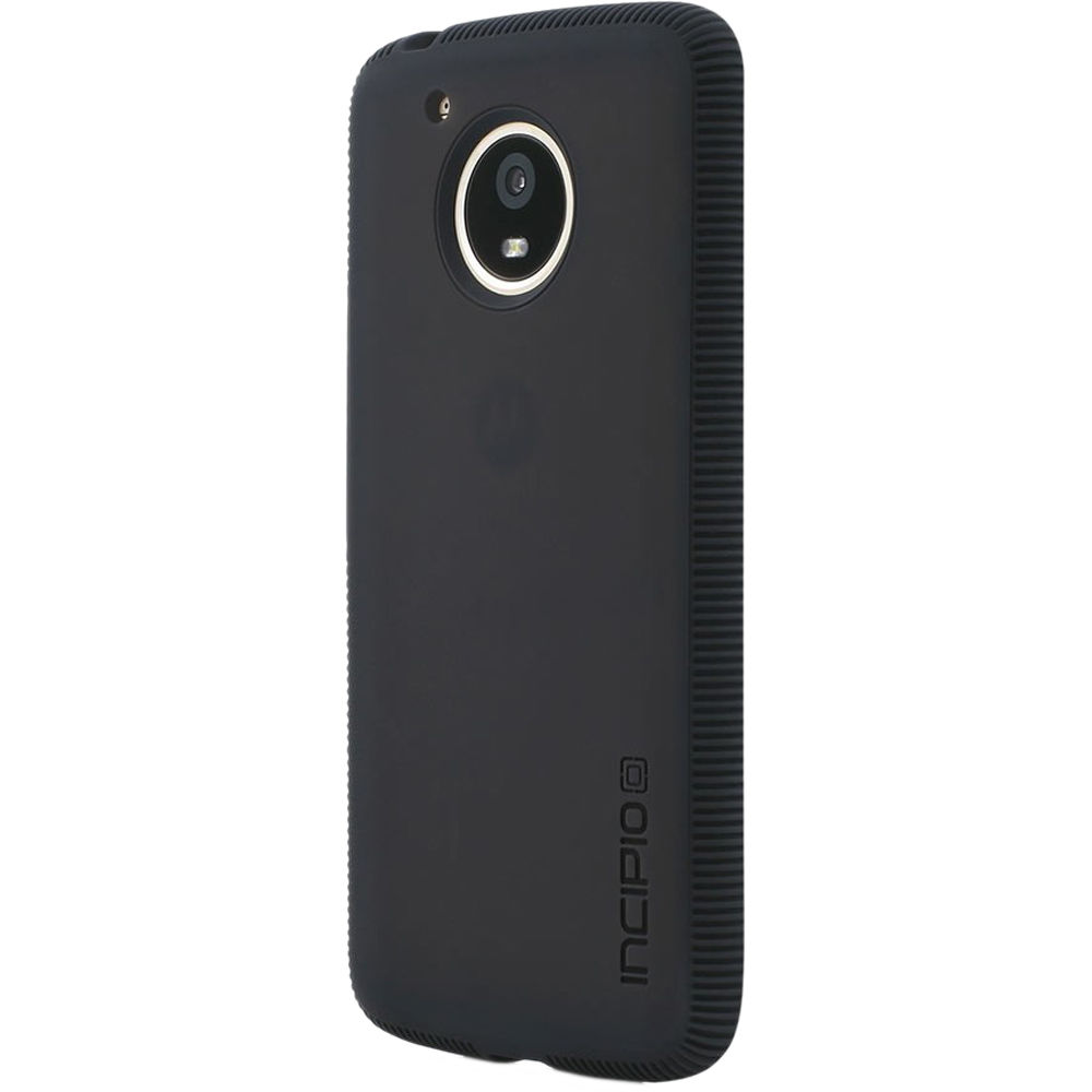 size 40 4009d a19bc Incipio Octane Case for Motorola Moto E4 Plus (Black)