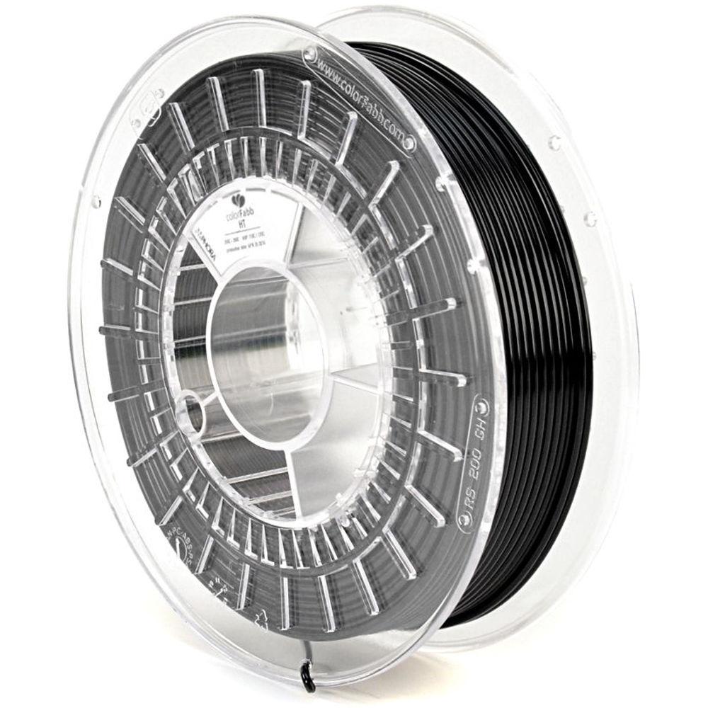 ColorFabb 3mm HT Filament (750g, Black)