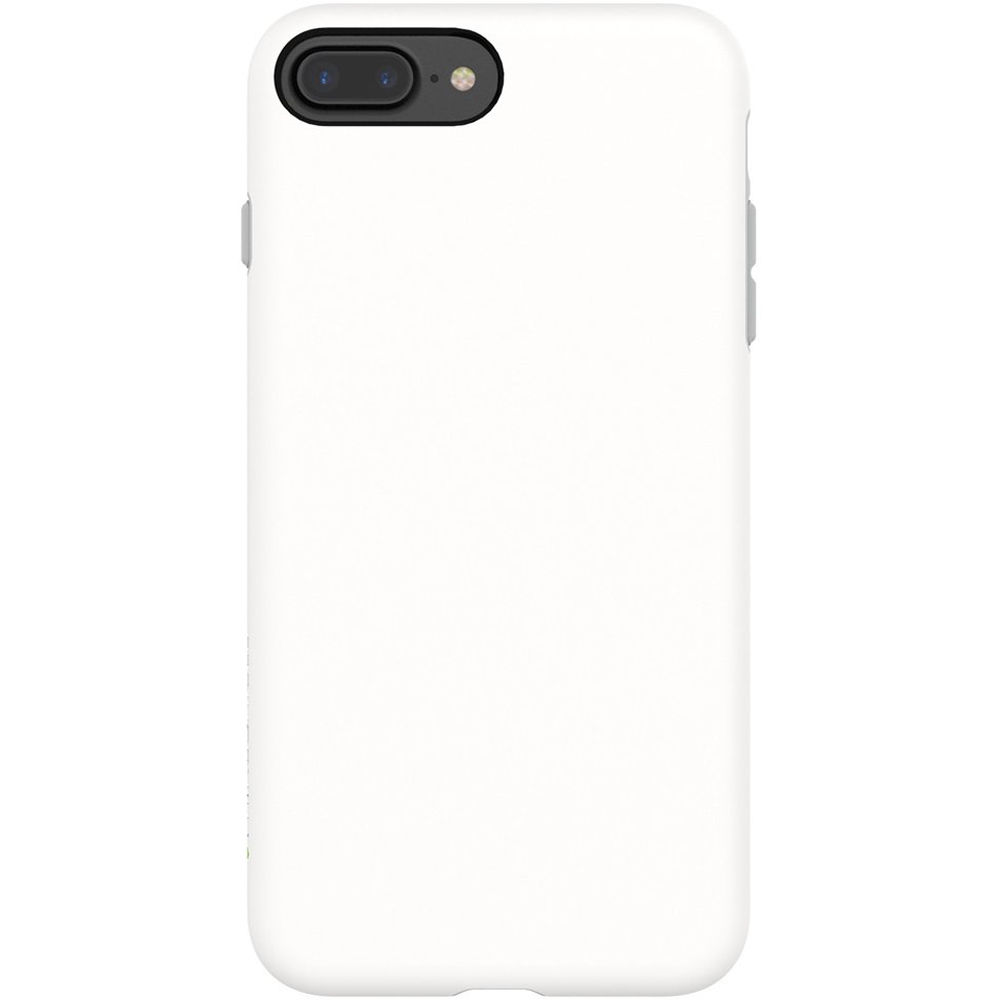 promo code 1dd1f 76a90 RhinoShield PlayProof Case for iPhone 7 Plus/8 Plus (White)