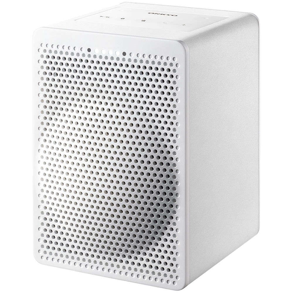 Onkyo Smart Speaker G3 (White)