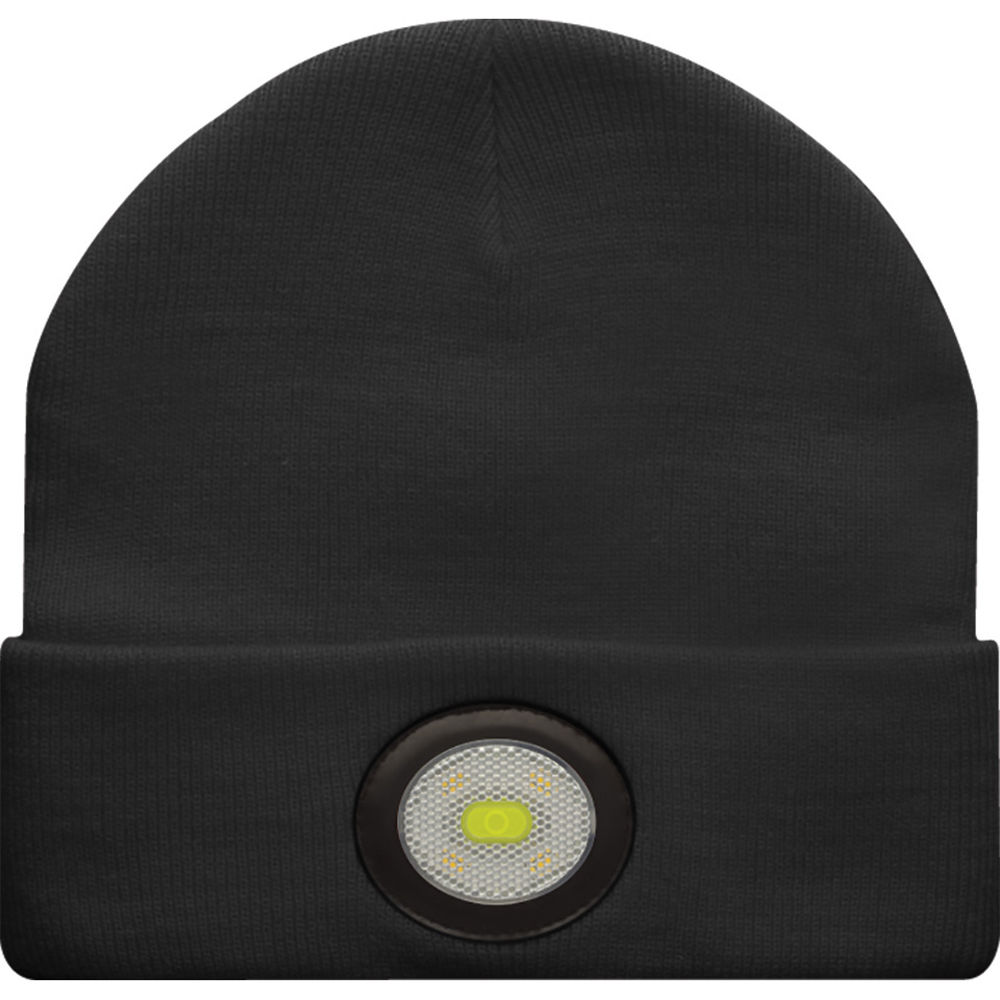 Eclipse Tools Unilite Beanie Headlamp (Black)