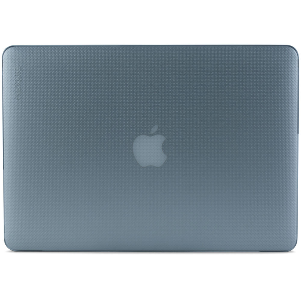 check out 1b245 98c4c Incase Designs Corp Hard-Shell Case for MacBook INMB200260-CBL