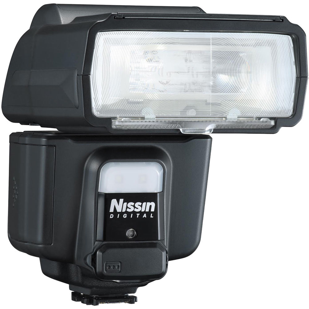 Nissin I60a Flash For Sony Cameras Nd60a S B H Photo Video