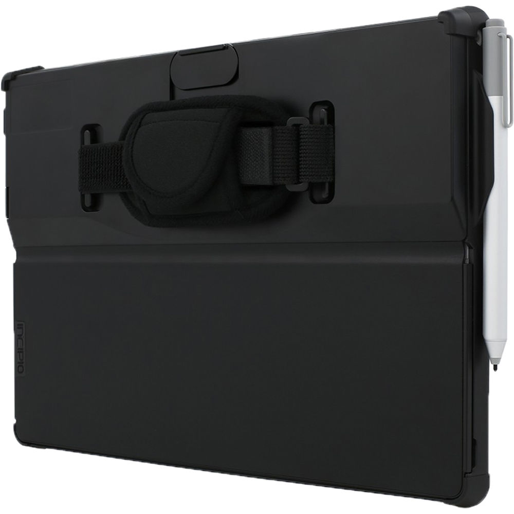 sale retailer 373c7 f36a3 Incipio Security Case with Smart Card Reader for Surface Pro & Pro 4