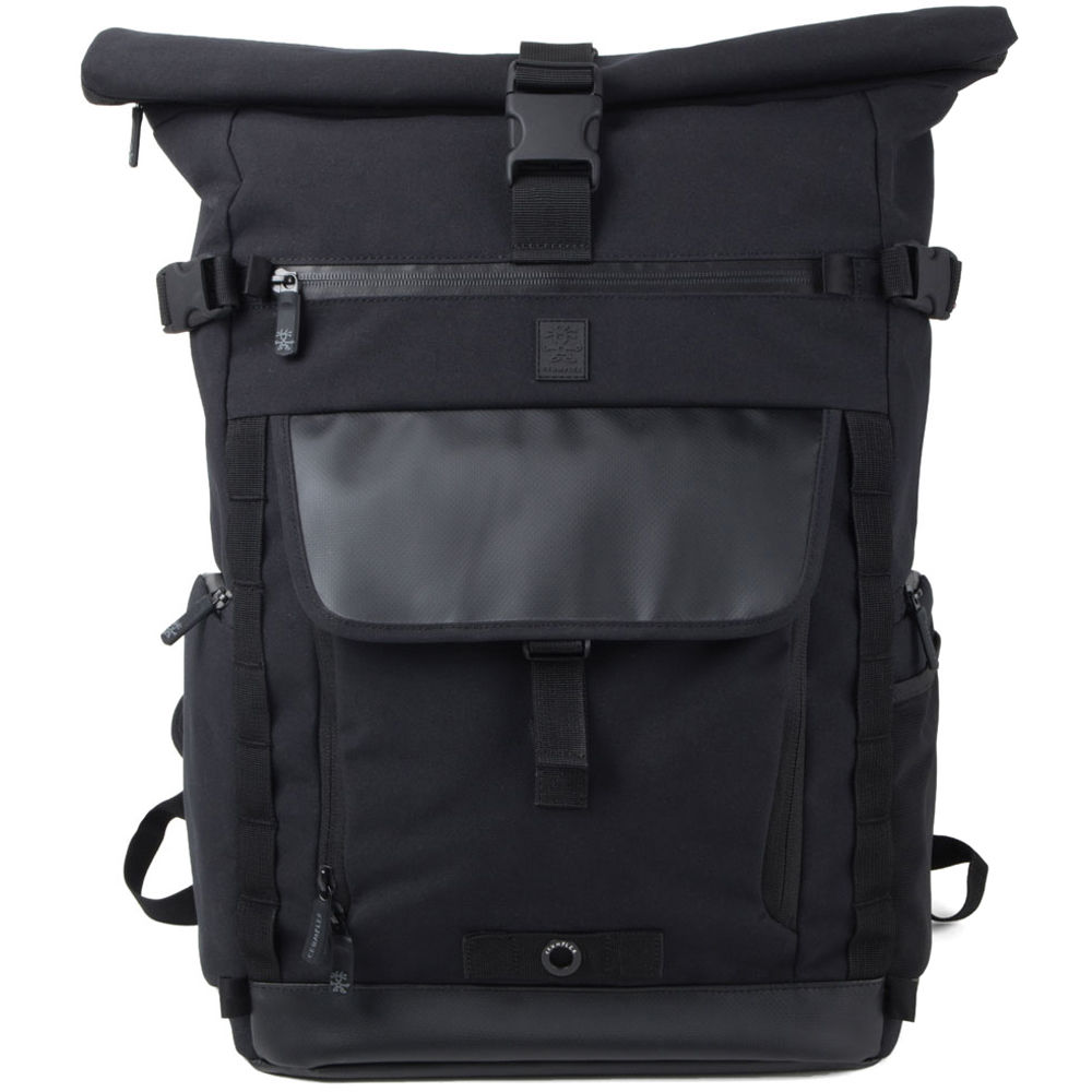 exclusive range factory authentic complete range of articles Crumpler KingPin Camera Full Backpack Pro (Black)