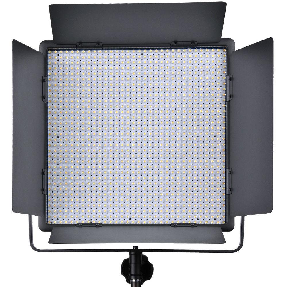 more photos 5274a bcdf0 Godox LED1000W Daylight LED Video Light