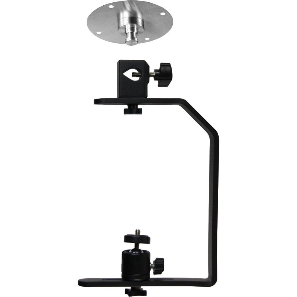 ALZO Upright Camera Ceiling Mount (With Fastener)
