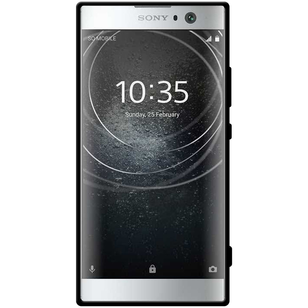 get cheap c5c8b a9ee4 Amzer Pudding TPU Case for Sony Xperia XA2